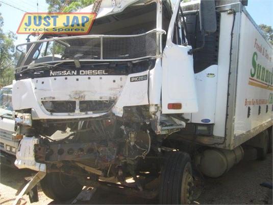 2003 UD PK265 Just Jap Truck Spares - Trucks for Sale