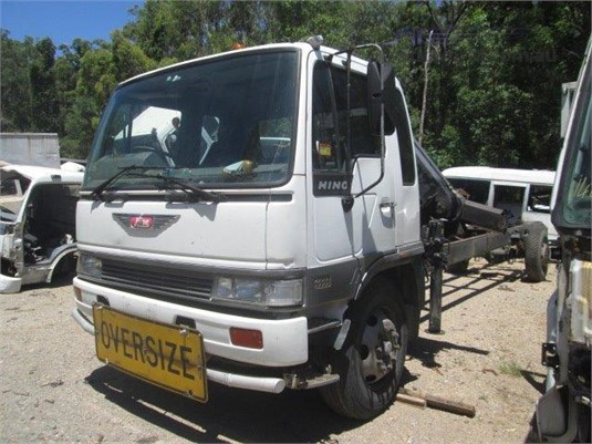 1994 Hino GH - Wrecking for Sale