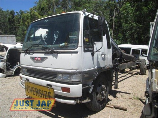 1994 Hino GH Just Jap Truck Spares - Wrecking for Sale