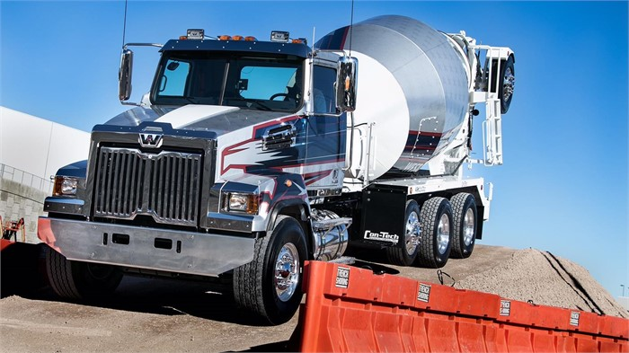Western Star Puts Spotlight On Vocational Trucks At 2018 World of