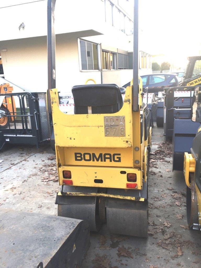 Bomag BW90SL-5 Usato