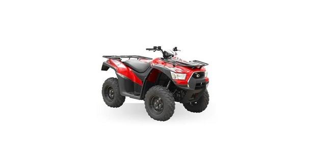 KYMCO ATVs For Sale - 50 Listings | MotorSportsUniverse com