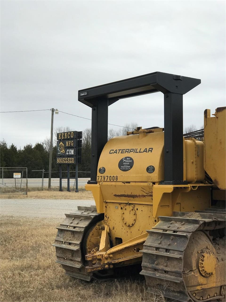 KENCO For Sale in Atoka, Oklahoma | LiftsToday com