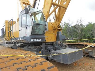 KOBELCO CK1600 For Sale - 17 Listings | MachineryTrader com - Page 1
