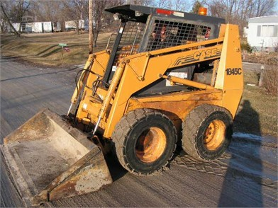 CASE 1845C Auction Results - 257 Listings | MachineryTrader