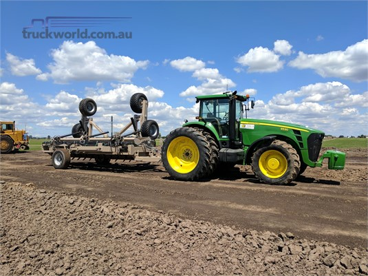 2017 Speed Forma CG2000 - Truckworld.com.au - Farm Machinery for Sale