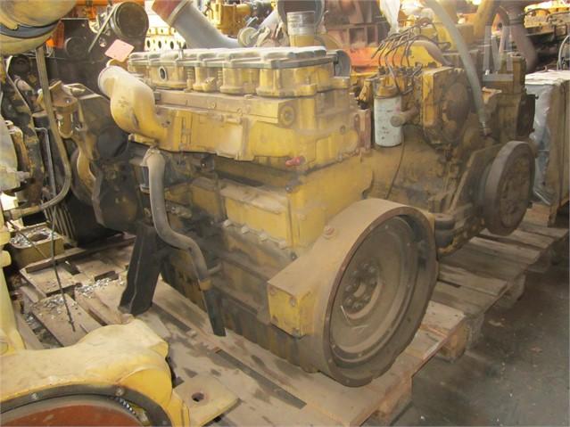 CAT C7 Engine For Sale In Boksburg, GAUTENG South Africa