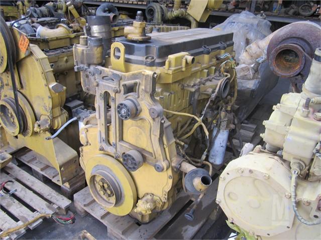 CAT 3406E Engine For Sale In Boksburg, GAUTENG South Africa