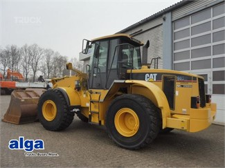 CATERPILLAR 962G II