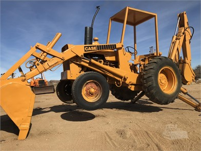 CASE 580CK Auction Results - 5 Listings | MachineryTrader