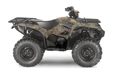YAMAHA GRIZZLY 450 For Sale - 5 Listings | TractorHouse com