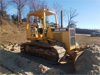 DEERE 450 For Sale In North Carolina - 4 Listings