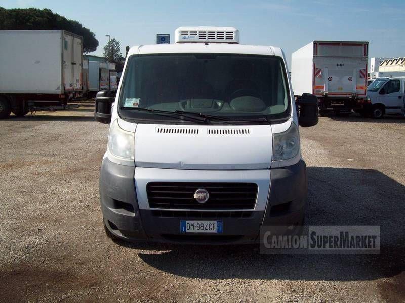 Fiat DUCATO Usato 2008