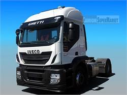 Iveco Ecostralis 480  new