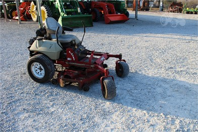 Zero Turn Lawn Mowers Online Auction Results - 7404 Listings