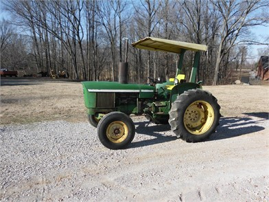 40 HP To 99 HP Tractors Online Auction Results - 4546