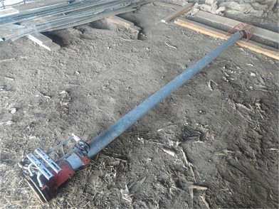 MAYRATH Grain Augers Auction Results - 64 Listings