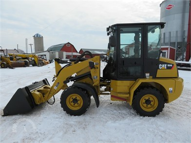CATERPILLAR Wheel Loaders Auction Results - 328 Listings