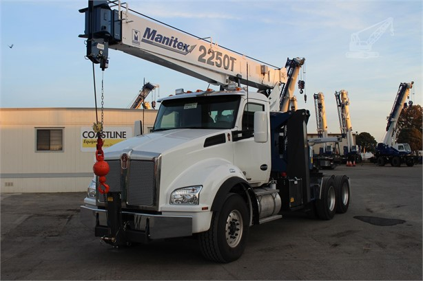 Boom Truck Cranes For Sale - 1510 Listings | CraneTrader.com | Page on