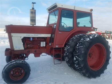 INTERNATIONAL 966 Online Auction Results - 31 Listings
