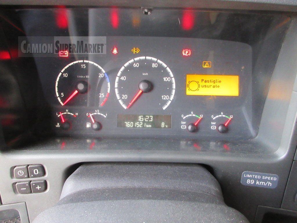 Scania R420 used 2007 Veneto