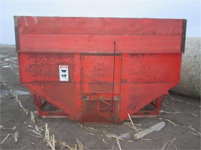 Gravity Wagons Online Auction Results - 928 Listings