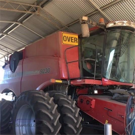 2013 Case Ih 9230 - Farm Machinery for Sale