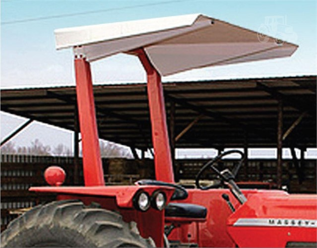 2018 IRON BULL MANUFACTURING SHADE CANOPY Canopy For Sale In
