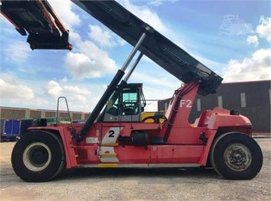 Inventory | Big Horn Lift Truck and Equipment