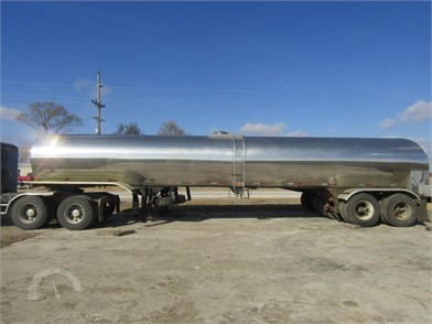 BRENNER Water Tank Trailers Auction Results - 3 Listings