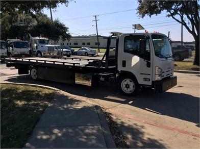 ISUZU Roll-Back Tow Trucks For Sale - 11 Listings | TruckPaper com