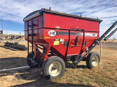 Gravity Wagons For Sale In Texas - 36 Listings