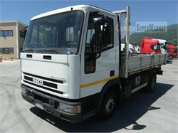 Iveco Eurocargo 65e12  Usato