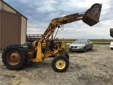 JOHN DEERE 440 For Sale - 2 Listings | TractorHouse com