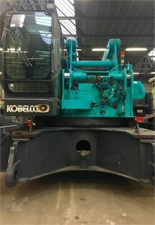 KOBELCO CKE2500 Crawler Cranes For Sale - 15 Listings | CraneTrader
