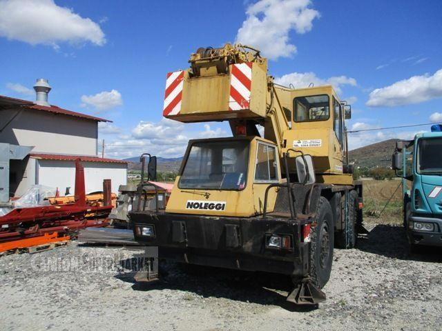 BELOTTI B82/30 used