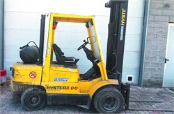 Hyster H3.00xm  Usato