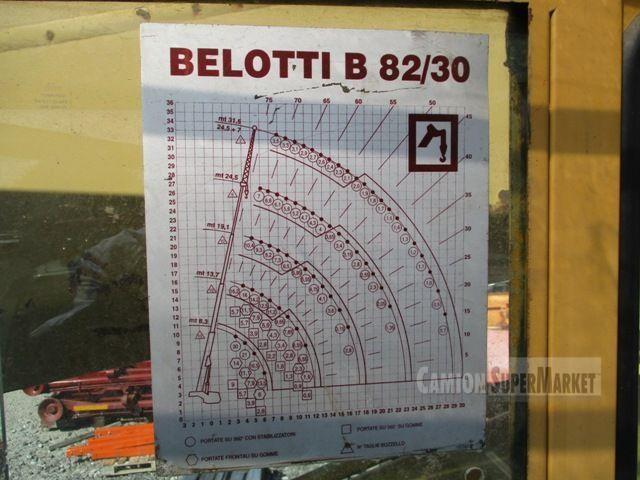 BELOTTI B82/30 used 1990