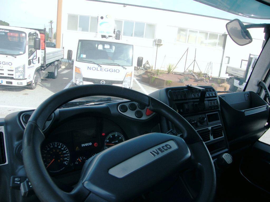 Iveco EUROCARGO 75E16 #Used 2007
