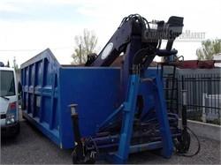 GMC BC1200  used