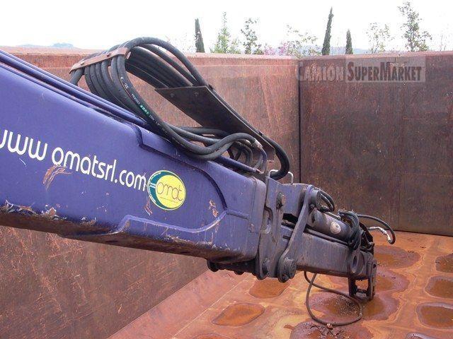 GMC BC1200 used 2002
