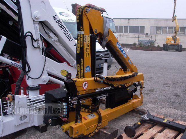 EFFER 20-1SF used 2008