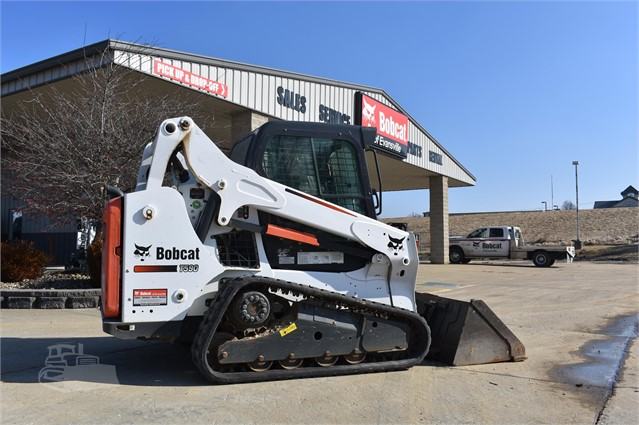 2014 BOBCAT T590 For Sale In Evansville, Indiana | www