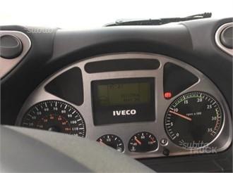 IVECO EUROCARGO 75E17