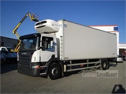 Scania P280  used