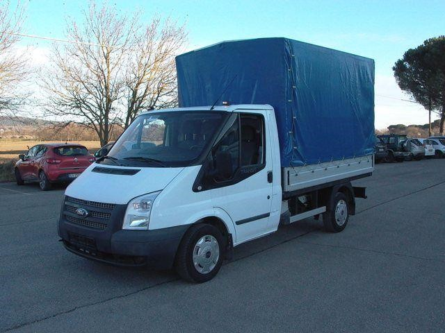 Ford TRANSIT #Used