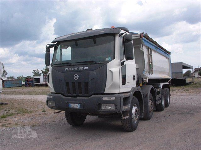 2009 ASTRA HD8 84 44 For Sale In Terontola, AR Italy