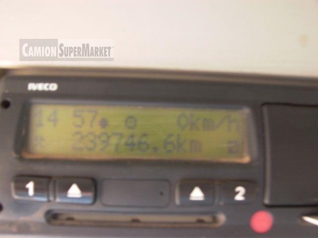 Astra HD8 84.44 Usato 2009