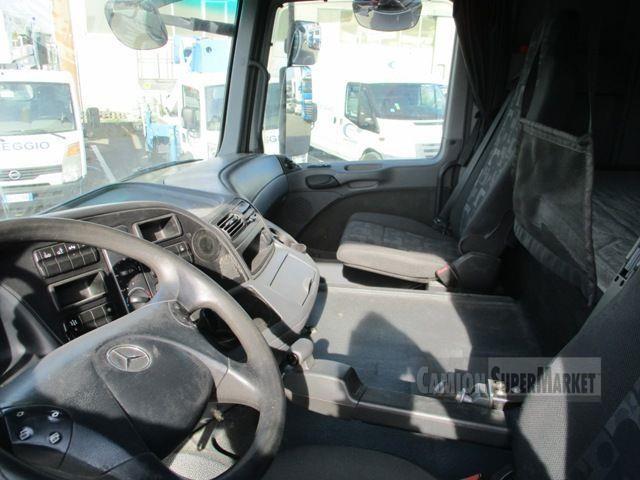 Mercedes-Benz ACTROS 2545 Usato 2008