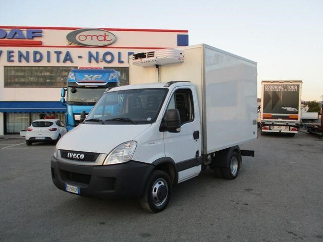 Iveco DAILY 35S14 Usagé